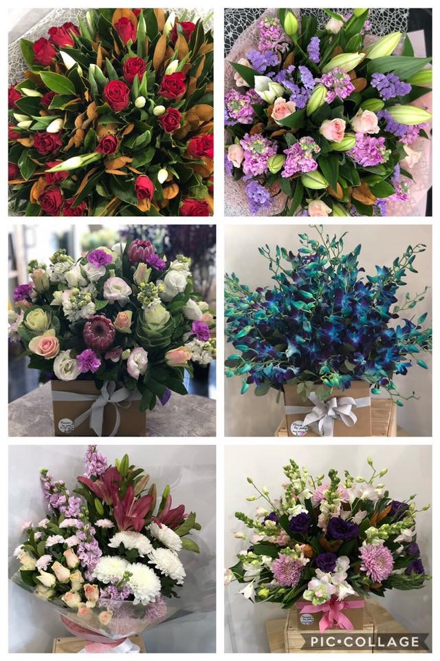 Flowers by Jody | florist | St Martins Shopping Village, 11B/6 St Martins Cres, Blacktown NSW 2148, Australia | 0286252251 OR +61 2 8625 2251