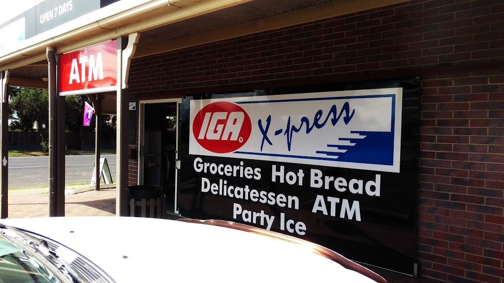 IGA X-press | store | Gavin St, Bundaberg QLD 4670, Australia | 0741525393 OR +61 7 4152 5393