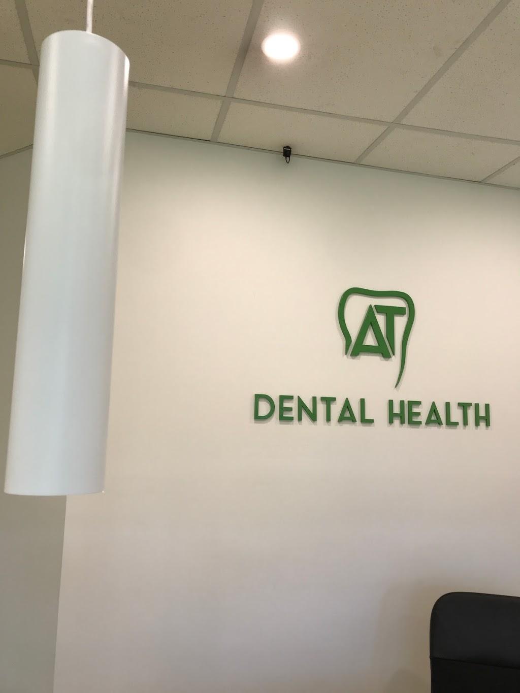 AT Dental Health | dentist | 246D Victoria St, Richmond VIC 3121, Australia | 0394281534 OR +61 3 9428 1534