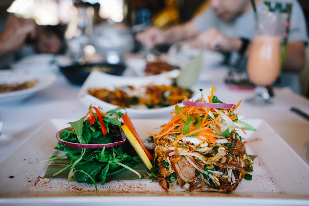 Jasmine Rice | meal takeaway | 131 Corrimal St, Wollongong NSW 2500, Australia | 0242262495 OR +61 2 4226 2495