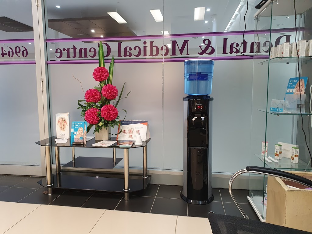 Sandent Dental and Denture Clinic | dentist | 25/10-12 Yambil St, Griffith NSW 2680, Australia | 0269642100 OR +61 2 6964 2100