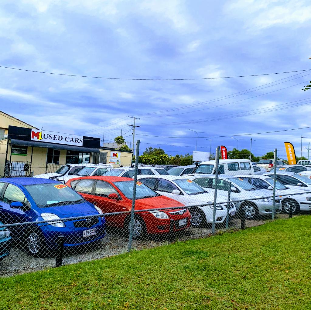 M1 Used Cars   car dealer   3413 Pacific Hwy, Slacks Creek QLD 4127, Australia   0421858555 OR +61 421 858 555
