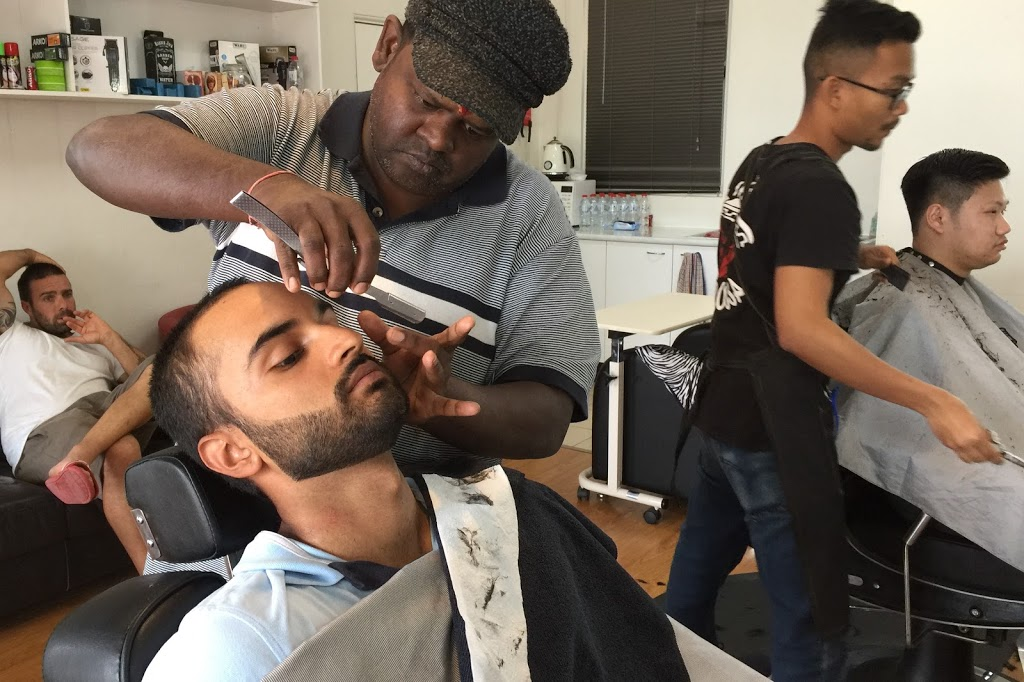 Razor Gents Hair Cut | hair care | 103 Queen St, North Strathfield NSW 2137, Australia | 0406739703 OR +61 406 739 703