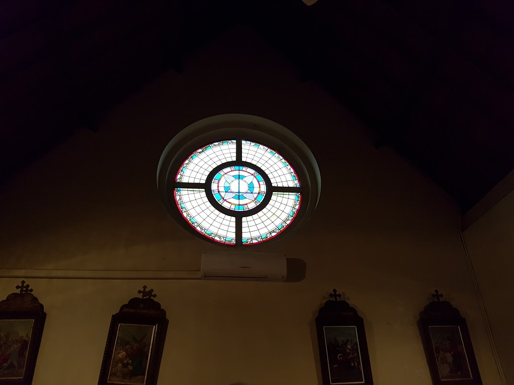 ST JOSEPHS CATHOLIC CHURCH | church | 1490 Plenty Rd, Mernda VIC 3754, Australia