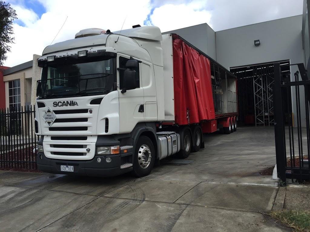 Scania Australia - Brisbane Branch | store | 149 Archerfield Rd, Richlands QLD 4077, Australia | 0737128500 OR +61 7 3712 8500