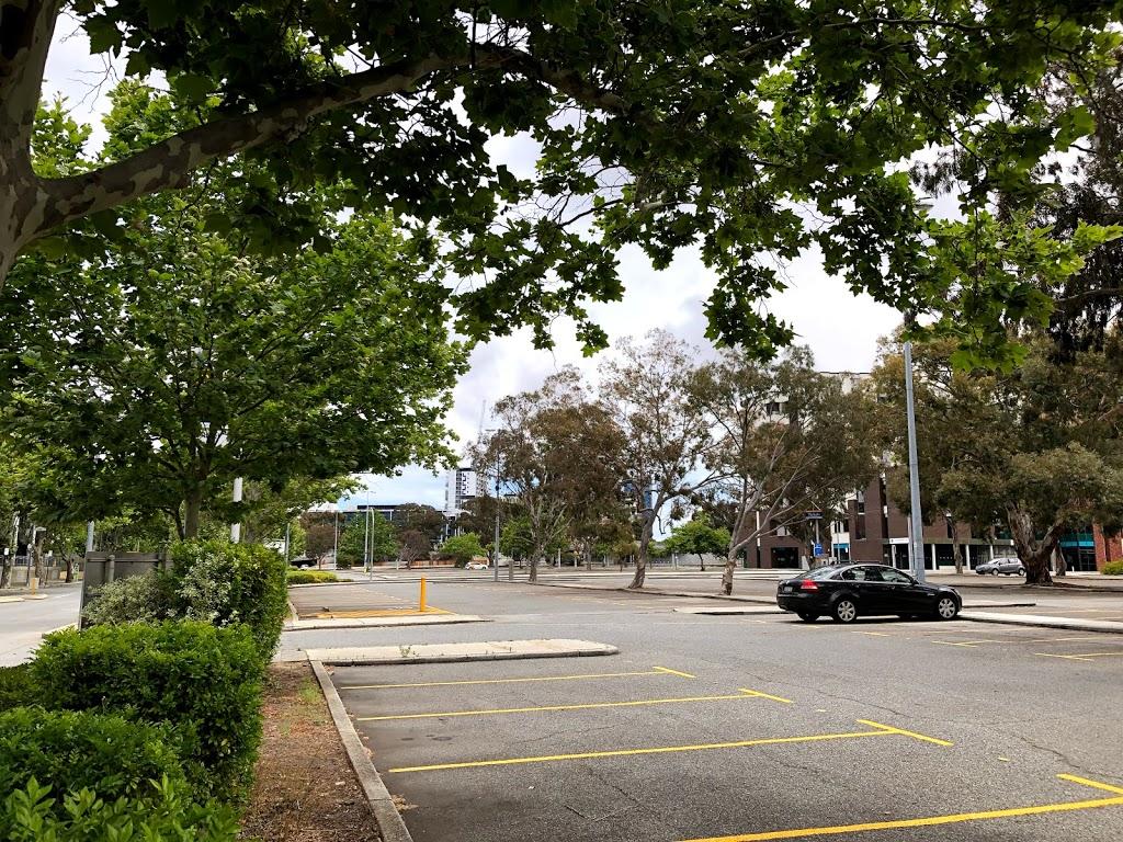 LOT 500 Royal St Parking | parking | LOT 500 Royal St, Perth WA 6004, Australia