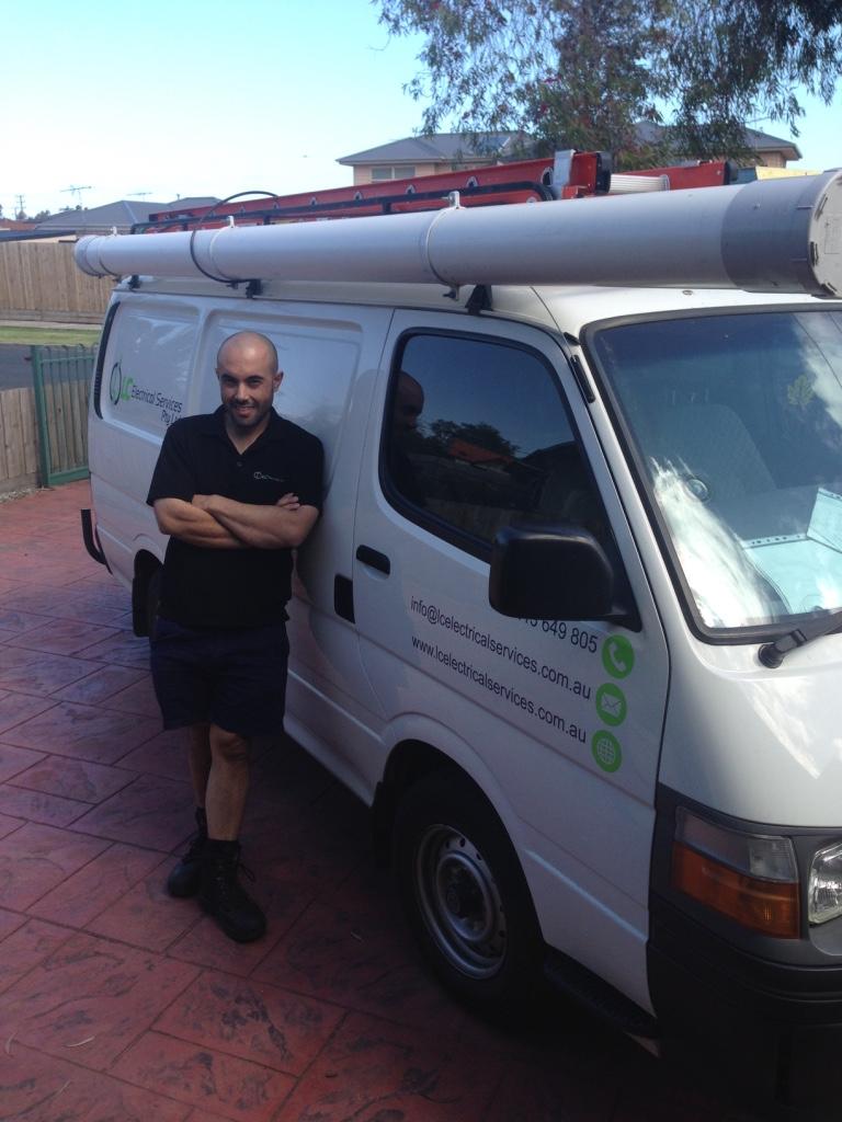 LC Electrical Services Pty Ltd | electrician | 20 Cyclamen Ave, Altona North VIC 3025, Australia | 0413649805 OR +61 413 649 805
