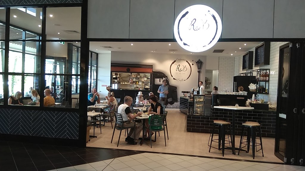 Rise & Bake | cafe | Kennedy Highway, Captain Cook Hwy, Cairns City QLD 4878, Australia | 0448944448 OR +61 448 944 448