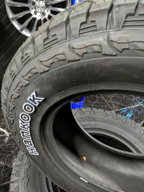 BROTHER GLOBAL TYRES & WHEELS PTY. LTD. | car repair | 900 Princes Hwy, Springvale VIC 3171, Australia | 0395474011 OR +61 3 9547 4011