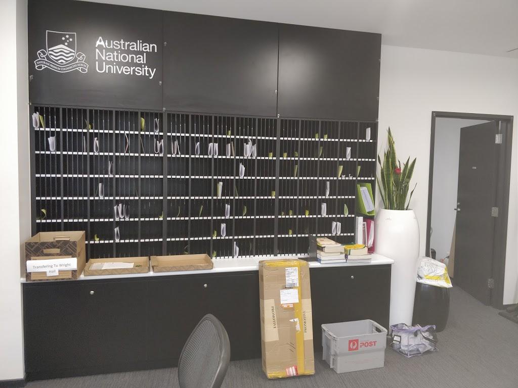 Wamburun Hall | university | Clunies Ross St & Dickson Rd, Acton ACT 2601, Australia | 0261255233 OR +61 2 6125 5233
