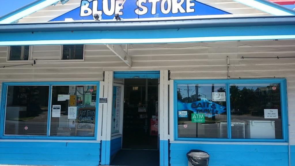 The Blue Store | store | 1 Watson St, Pialba QLD 4655, Australia | 0741281805 OR +61 7 4128 1805