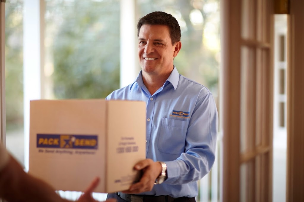 PACK & SEND® Seven Hills | moving company | Powers Business Park, 20/45 Powers Rd, Seven Hills NSW 2147, Australia | 0296747411 OR +61 2 9674 7411