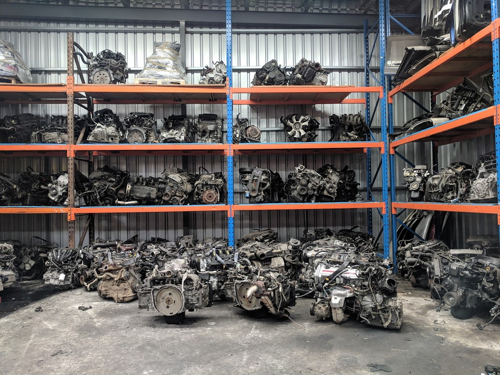 T&H Wreckers | car repair | 78 Horne St, Campbellfield VIC 3061, Australia | 0393571435 OR +61 3 9357 1435
