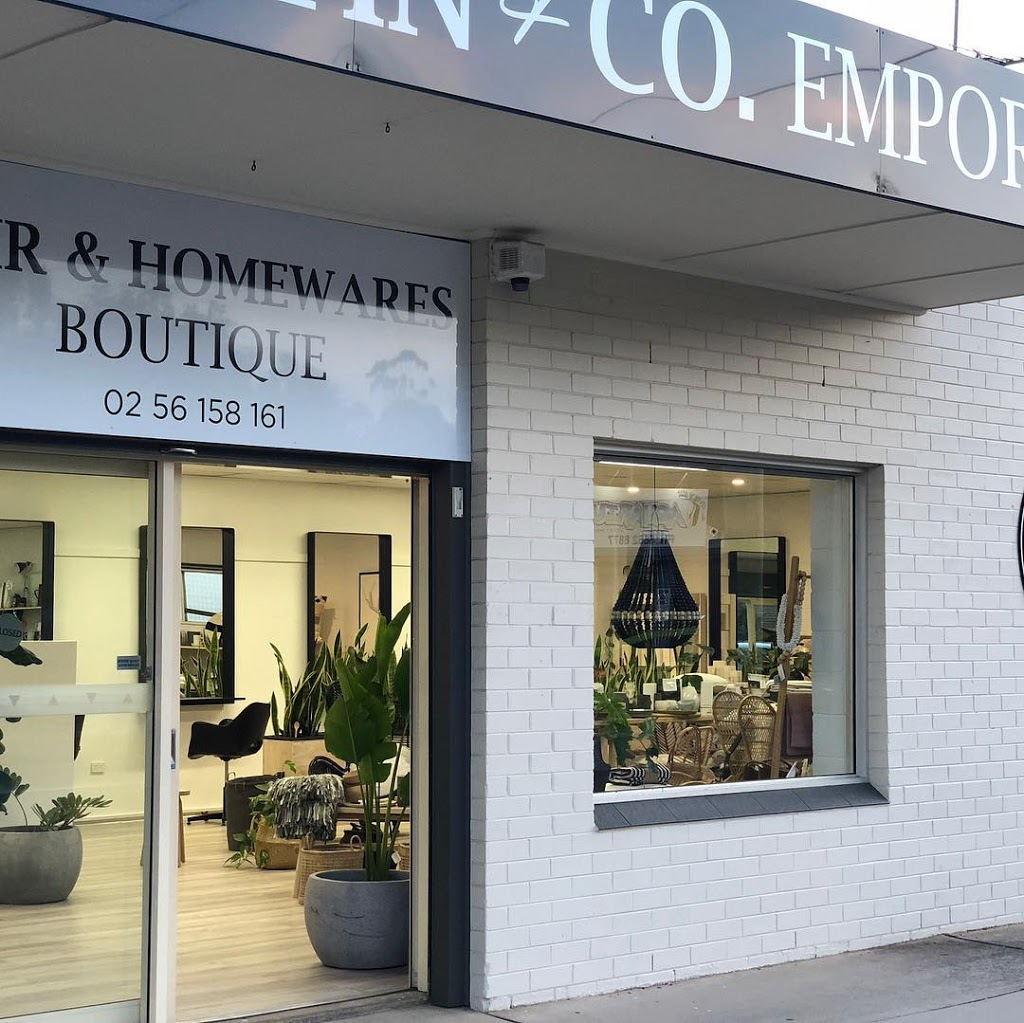 Martin and Co Emporium | hair care | Shop 1/11 Murdock St, Coffs Harbour NSW 2450, Australia | 0256158161 OR +61 2 5615 8161