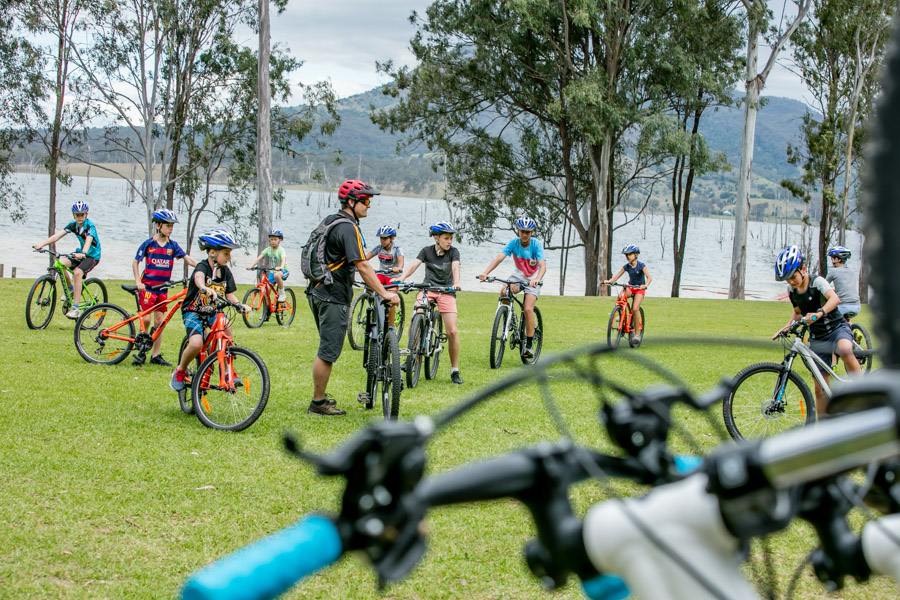Camp Laurence Outdoor Education Centre | campground | 67 St Lawrence Rd, Moogerah QLD 4309, Australia | 0730102700 OR +61 7 3010 2700
