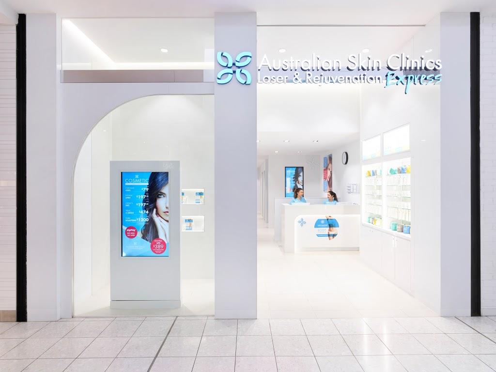 Australian Skin Clinics Watergardens Town Centre - Hair care