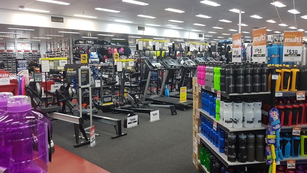 rebel Ballarat | shoe store | 13-23 Grenville St, Ballarat Central VIC 3350, Australia | 0353318338 OR +61 3 5331 8338