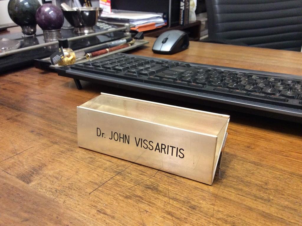 Dr. John Vissaritis | doctor | 186 Park St, South Melbourne VIC 3205, Australia | 0396994822 OR +61 3 9699 4822