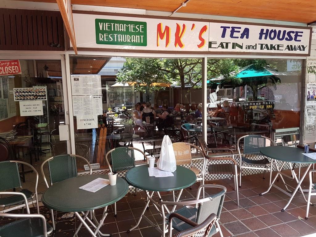 MK Tea House   cafe   4/30-42 Dickson Pl, Dickson ACT 2602, Australia   0262497708 OR +61 2 6249 7708