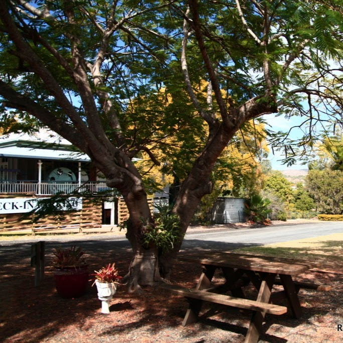 Riverside Carvan Park, Motel, Coffee Shop and Service Station | cafe | 11-15 Dalgangal Rd, Gayndah QLD 4625, Australia | 0741611911 OR +61 7 4161 1911