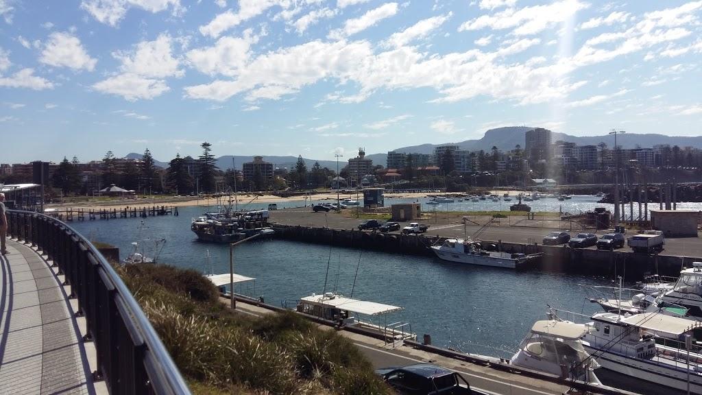 LOT 1 Endeavour Dr Parking   parking   LOT 1 Endeavour Dr, Wollongong NSW 2500, Australia
