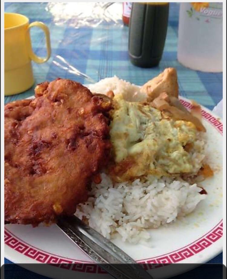 RIA SARI Indonesian Padang Take Away and Eat in Food | restaurant | 142 Barker St, Randwick NSW 2031, Australia | 0293996101 OR +61 2 9399 6101
