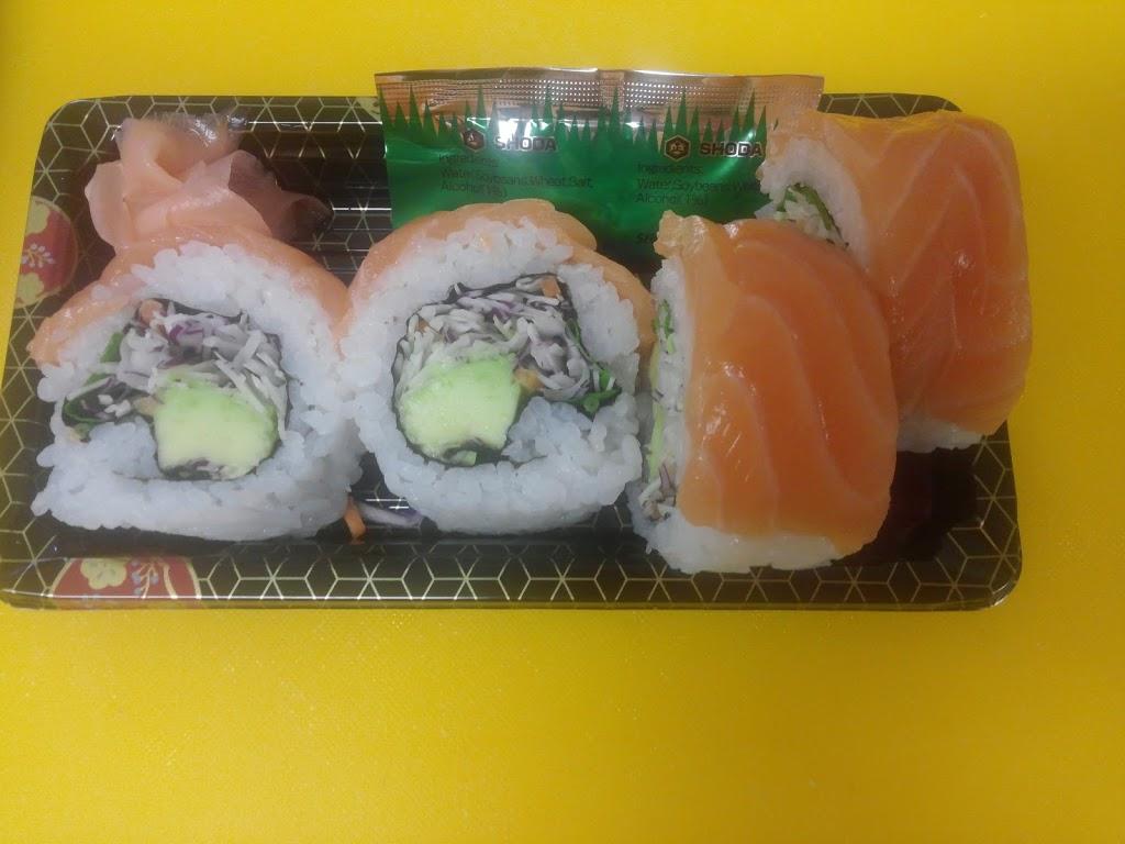 Sushi 1 | meal takeaway | 206 Currumburra Rd, Ashmore QLD 4214, Australia | 0451004589 OR +61 451 004 589