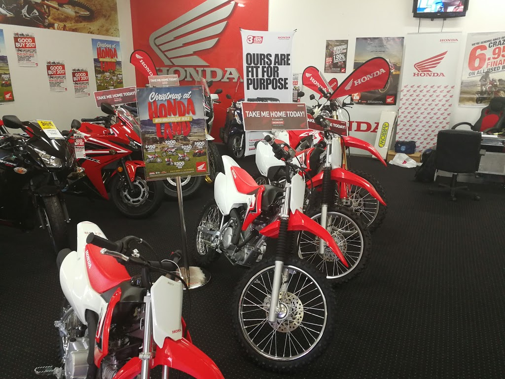 Sunstate Motorcycles | insurance agency | 81 Old Maryborough Rd, Pialba QLD 4655, Australia | 0741242322 OR +61 7 4124 2322