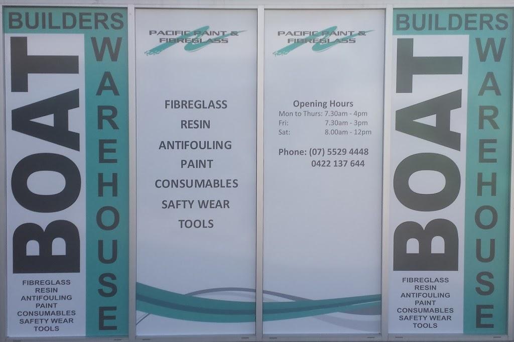 Pacific Paint & Fibreglass - Home goods store | Horizon Shores