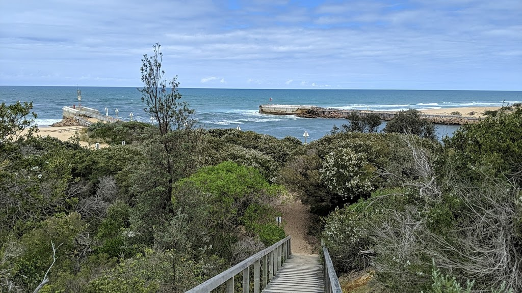 Flagstaff Lookout | museum | Lakes Entrance VIC 3909, Australia