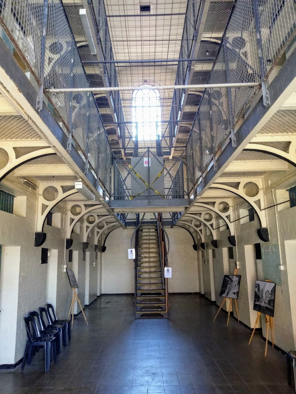 Boggo Road Gaol | museum | 21 Boggo Rd, Dutton Park QLD 4102, Australia | 0738440059 OR +61 7 3844 0059