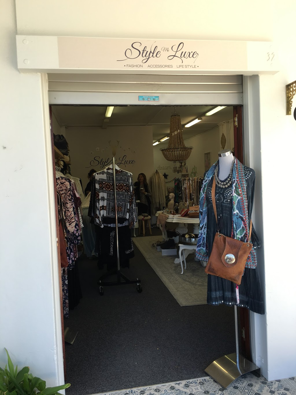 Style Me Luxe | store | 4053/32 Farrant St, Stafford Heights QLD 4053, Australia | 0738615737 OR +61 7 3861 5737