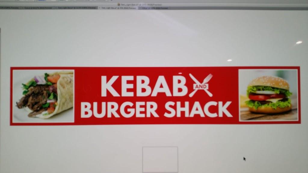 KEBAB And BURGER SHACK | restaurant | 209 Auburn St, Goulburn NSW 2580, Australia | 0248639992 OR +61 2 4863 9992