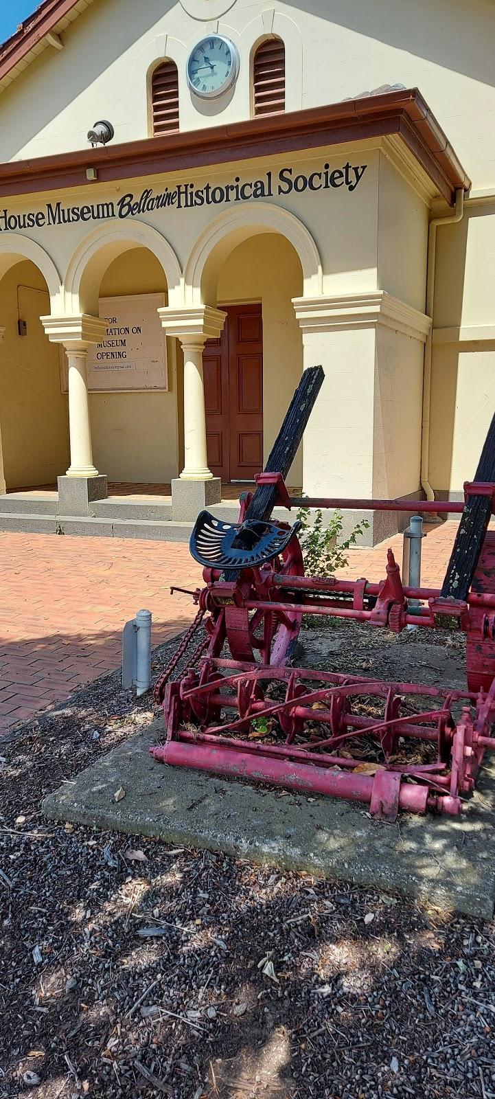 Bellarine Historical Society | museum | 11 High St, Drysdale VIC 3222, Australia