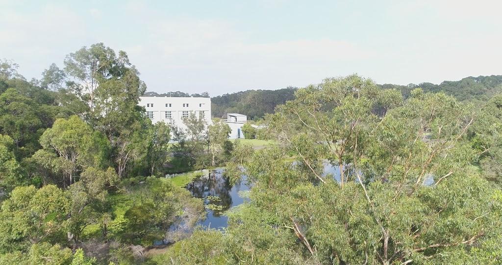 Colgate Palmolive Park   park   1-21 Fadden Cl, Arundel QLD 4214, Australia