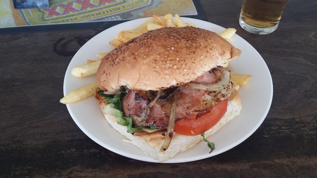 Koumala Hotel | restaurant | 13 Brown St, Koumala QLD 4738, Australia | 0749503733 OR +61 7 4950 3733