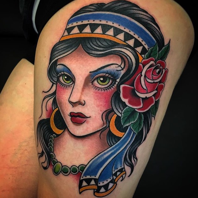 Expert Tattooing Cairns | store | 123 Sheridan St, Cairns City QLD 4870, Australia | 0740415890 OR +61 7 4041 5890
