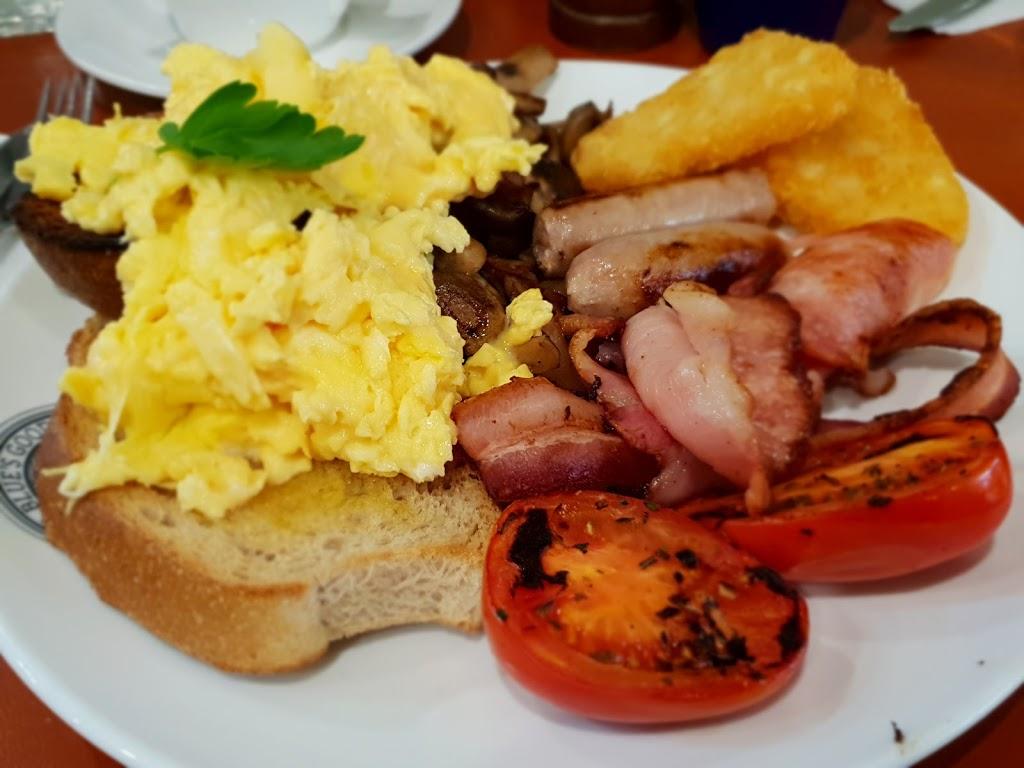 Jamaica Blue Greensborough Plaza | cafe | 25 Main St, Greensborough VIC 3088, Australia | 0394327320 OR +61 3 9432 7320