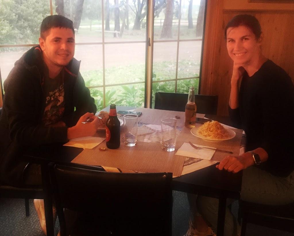 Twelve Apostles Restaurant | restaurant | 314 Booringa Rd, Princetown VIC 3269, Australia | 0427210897 OR +61 427 210 897