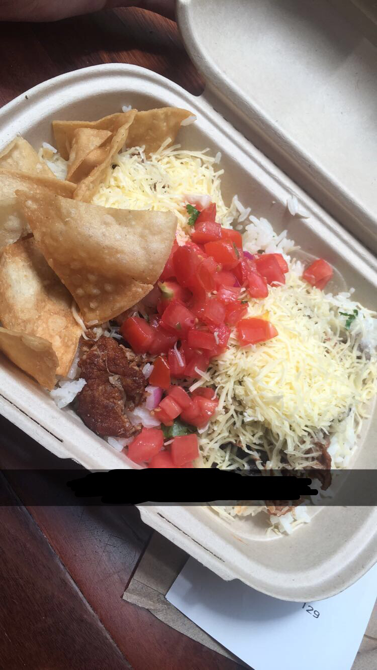 Guzman y Gomez | restaurant | Link Food Market, The Link Building, Griffith University Gold Coast Campus, Parklands Dr, Southport QLD 4215, Australia | 0731881731 OR +61 7 3188 1731