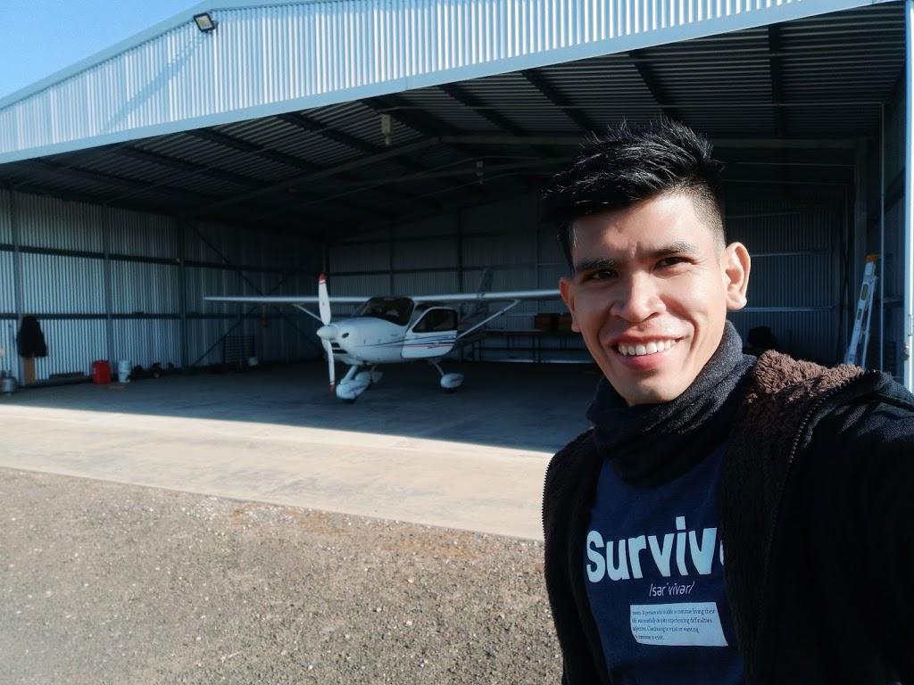 Colac Aero Club   point of interest   235 McKays Rd, Irrewarra VIC 3249, Australia   0352329563 OR +61 3 5232 9563