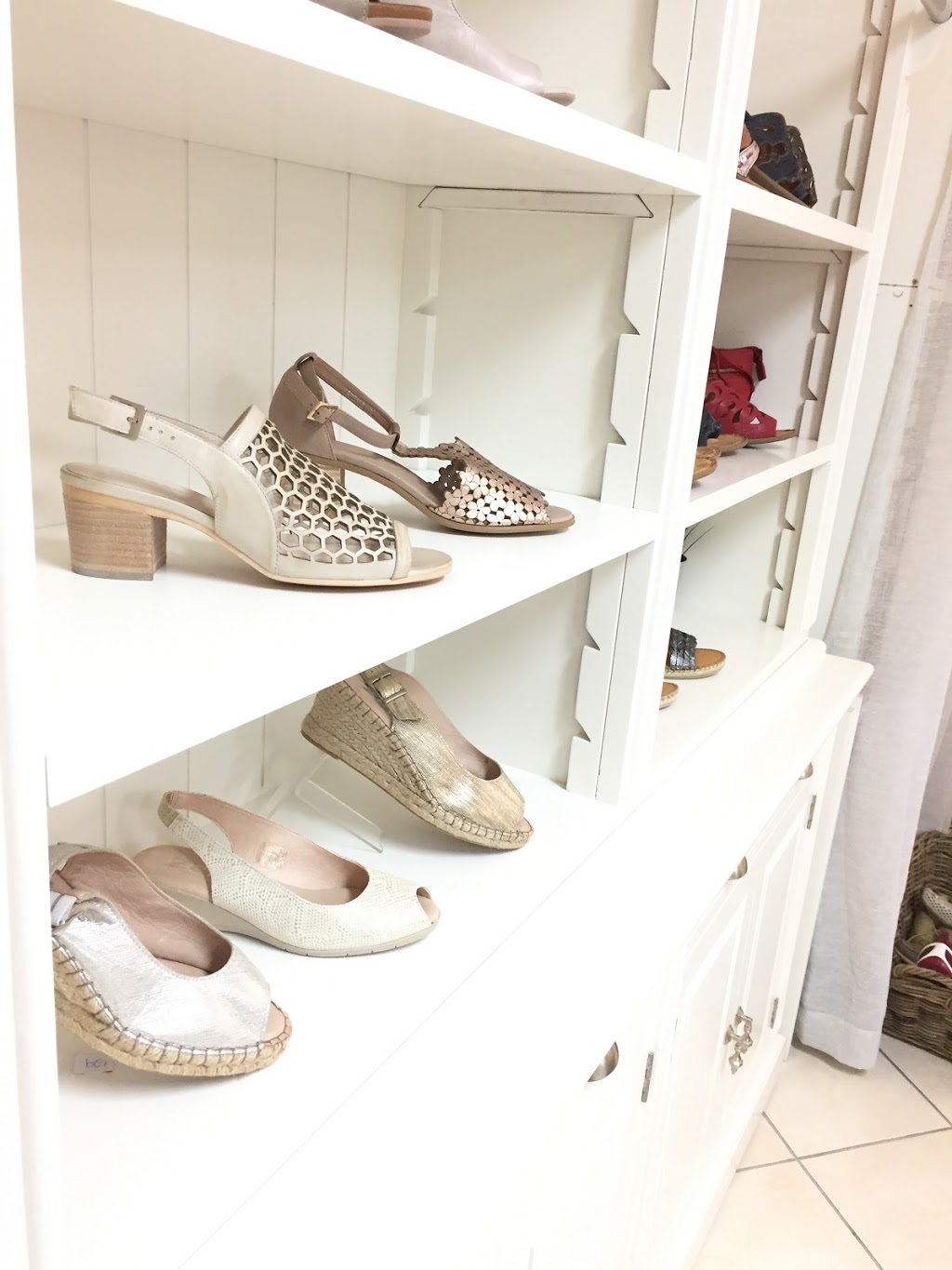 Miss Maxwell | shoe store | Shop 7/2 King St, Cotton Tree Parade, Maroochydore QLD 4558, Australia