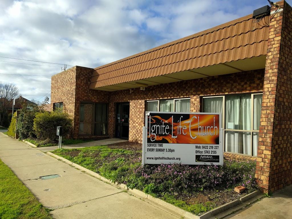 Ignite Life Church | church | 63 Punt Rd, Cobram VIC 3644, Australia | 0357432135 OR +61 3 5743 2135