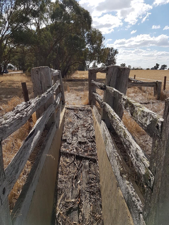 Historic Horse Dip | museum | 277 Frances Rd, Bordertown SA 5268, Australia
