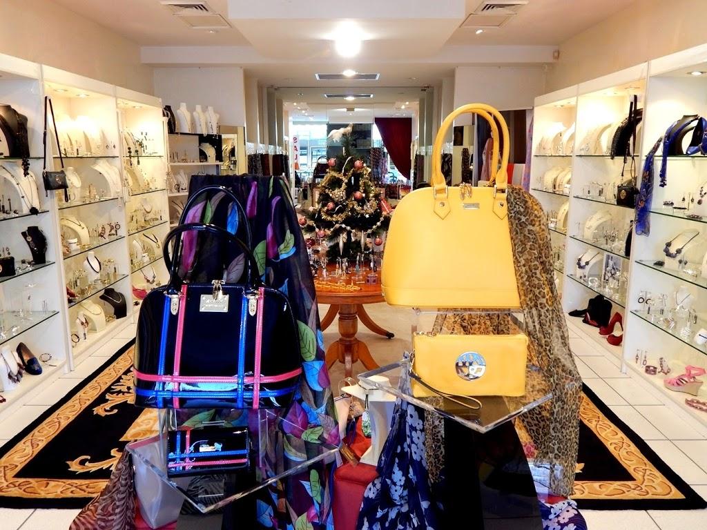 Princess Yasmin   store   14 Tedder Ave, Main Beach, Gold Coast QLD 4217, Australia   0755640786 OR +61 7 5564 0786