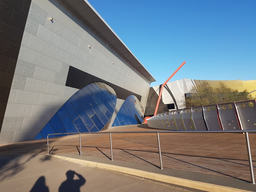International Sculpture Park | museum | Lennox Crossing, Acton ACT 2601, Australia
