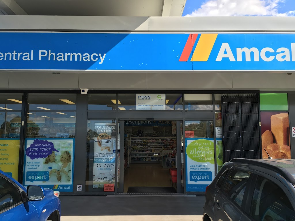 Holmview Central Pharmacy (Chemsave Discount Max) | health | 318 Logan River Rd, Holmview QLD 4207, Australia | 0733861394 OR +61 7 3386 1394