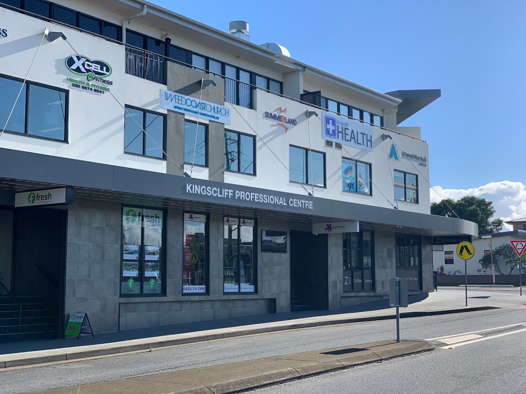 Kingscliff Health   physiotherapist   9/38-42 Pearl St, Kingscliff NSW 2487, Australia   0266701400 OR +61 2 6670 1400