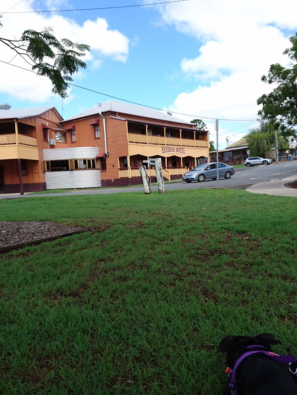 Yandina Hotel | lodging | 1 Stevens St, Yandina QLD 4561, Australia | 0754467341 OR +61 7 5446 7341