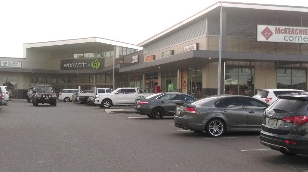 WOW Aberglassyn | shopping mall | 8 McKeachie Dr, Aberglasslyn NSW 2320, Australia